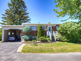 House for sale in Laval (Saint-François), Laval, 8775, Avenue  Robert, 20467334 - Centris.ca