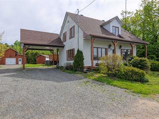 Maison à vendre à Saint-Tite, Mauricie, 721, Rang  Rivard, 15781830 - Centris.ca