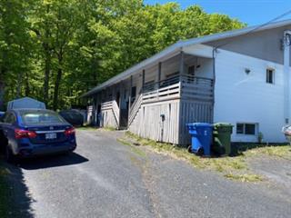 Income properties for sale in Saint-Benoît-Labre, Chaudière-Appalaches, 42 - 42C, Rue  Noël, 27689726 - Centris.ca
