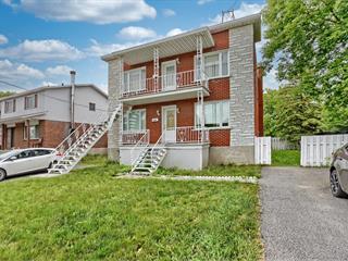 Duplex for sale in Brossard, Montérégie, 6300 - 6310, Rue  Baillargeon, 18859689 - Centris.ca