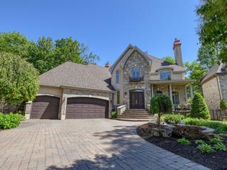 House for sale in Terrebonne (Lachenaie), Lanaudière, 65, Croissant de la Sakami, 13520727 - Centris.ca