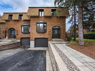 Maison en copropriété à vendre à Sainte-Thérèse, Laurentides, 587Z, Rue  Magnan, 25376203 - Centris.ca