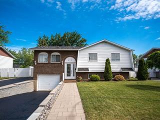 Maison à vendre à Châteauguay, Montérégie, 215, Rue des Satellites, 14344247 - Centris.ca