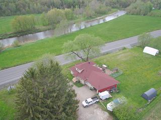 Fermette à vendre à Saint-Christophe-d'Arthabaska, Centre-du-Québec, 326Z, Route  161, 20643022 - Centris.ca