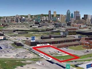 Lot for rent in Montréal (Le Sud-Ouest), Montréal (Island), 1300, Rue  Mill, 13500211 - Centris.ca