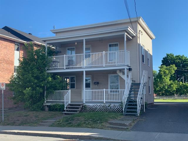 Duplex for sale in Granby, Montérégie, 217 - 219, Avenue du Parc, 24067718 - Centris.ca