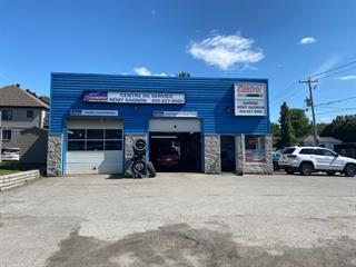 Bâtisse commerciale à vendre à Laval (Fabreville), Laval, 5020, boulevard  Dagenais Ouest, 23523259 - Centris.ca