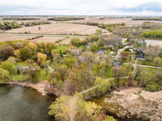 Lot for sale in Léry, Montérégie, Chemin du Lac-Saint-Louis, 12408081 - Centris.ca