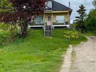 House for sale in Longue-Rive, Côte-Nord, 512, Rue  Principale, 20938622 - Centris.ca