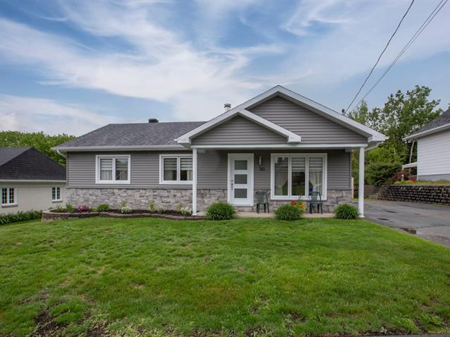 House for sale in Sainte-Marie, Chaudière-Appalaches, 742, Avenue  Gagnon, 27264646 - Centris.ca