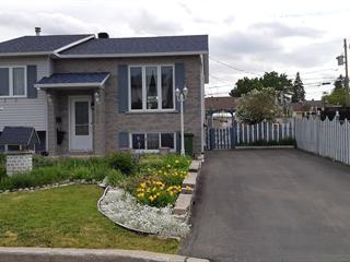Maison à vendre à Saint-Hyacinthe, Montérégie, 17035, Avenue  Saint-Onge, 16846613 - Centris.ca