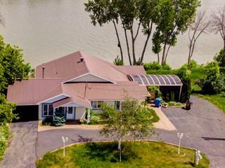 Maison à vendre à Saint-Antoine-sur-Richelieu, Montérégie, 1985, Chemin du Rivage, 18418575 - Centris.ca