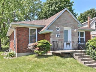 Maison à vendre à Saint-Jean-sur-Richelieu, Montérégie, 50, boulevard du Séminaire Nord, 27089414 - Centris.ca