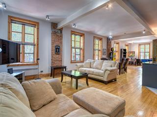 Loft / Studio for sale in Montréal (Le Plateau-Mont-Royal), Montréal (Island), 4890, Avenue de l'Hôtel-de-Ville, apt. 101, 24549980 - Centris.ca