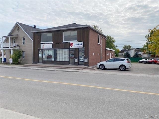 Local commercial à louer à Saguenay (Jonquière), Saguenay/Lac-Saint-Jean, 2185 - 2191, Rue  Saint-Dominique, 12668003 - Centris.ca