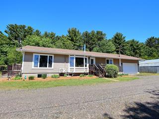 Maison à vendre à Trois-Rivières, Mauricie, 1420Z, Rang  Saint-Nicolas, 26282292 - Centris.ca