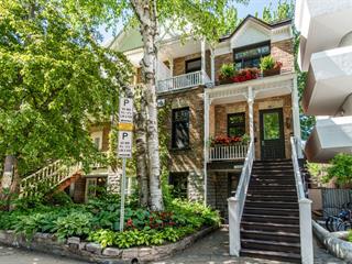 House for sale in Québec (La Cité-Limoilou), Capitale-Nationale, 930, Avenue des Érables, 22695687 - Centris.ca