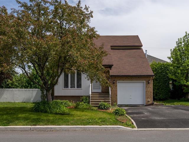 House for sale in La Prairie, Montérégie, 325, Rue des Pivoines, 21062399 - Centris.ca