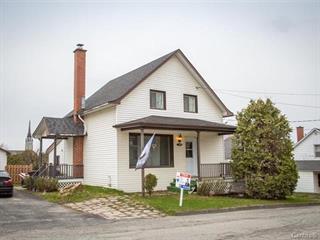 Maison à vendre à East Angus, Estrie, 73, Rue  Victoria, 18190514 - Centris.ca