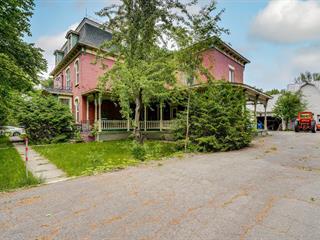 Quintuplex for sale in Stanbridge Station, Montérégie, 217 - 223, Rue  Principale, 15571558 - Centris.ca