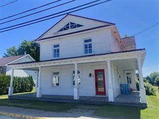 House for sale in Hébertville-Station, Saguenay/Lac-Saint-Jean, 600, Rue  Saint-Wilbrod, 9016392 - Centris.ca