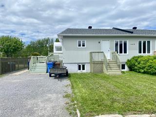 House for sale in Rimouski, Bas-Saint-Laurent, 640B, Rue des Fleurs, 20263107 - Centris.ca
