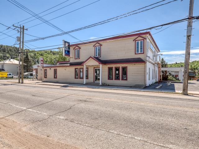 Bâtisse commerciale à vendre à Saint-Côme, Lanaudière, 1591 - 1593, Rue  Principale, 20223207 - Centris.ca