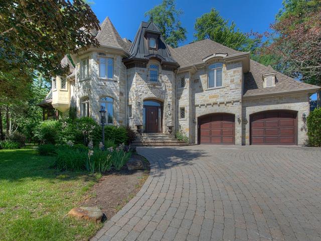 House for sale in Blainville, Laurentides, 19, Rue de Brissac, 19509284 - Centris.ca
