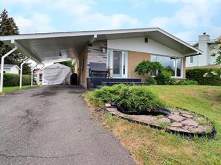 Maison à vendre à Drummondville, Centre-du-Québec, 45, Rue  Boisvert, 21768743 - Centris.ca