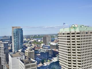 Condo à vendre à Montréal (Ville-Marie), Montréal (Île), 1188, Avenue  Union, app. 3307, 14483050 - Centris.ca