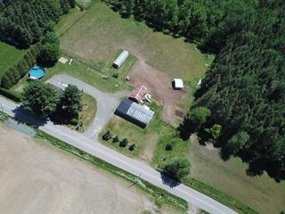 Hobby farm for sale in Saint-Wenceslas, Centre-du-Québec, 190Z, 8e Rang, 13754613 - Centris.ca