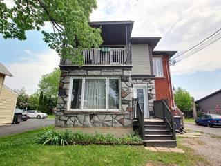 Duplex à vendre à Victoriaville, Centre-du-Québec, 15A - 15C, Rue  De Courval, 11388215 - Centris.ca