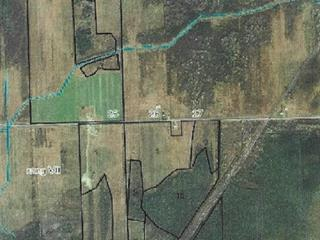 Farm for sale in Rochebaucourt, Abitibi-Témiscamingue, 485Z, 7e-et-8e-Rang Est, 24493909 - Centris.ca