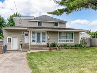 Duplex for sale in Laval (Laval-Ouest), Laval, 7460 - 7460A, 7e Avenue, 18989443 - Centris.ca