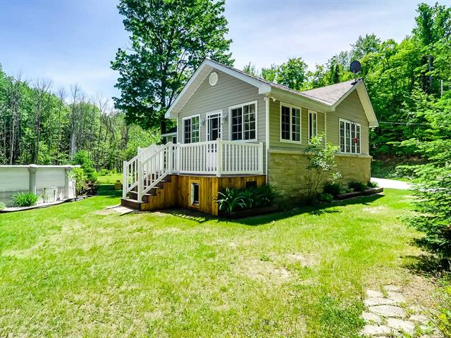 House for sale in Alleyn-et-Cawood, Outaouais, 31, Chemin  Lakeview, 13293860 - Centris.ca
