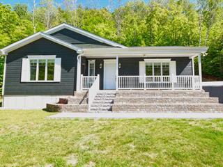Maison à vendre à Chertsey, Lanaudière, 8740, Avenue  Morgan, 22220695 - Centris.ca
