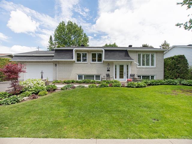 House for sale in Boucherville, Montérégie, 1125, Rue des Fauvettes, 19347634 - Centris.ca
