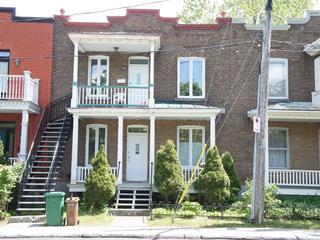 Condo / Appartement à louer à Montréal (Saint-Laurent), Montréal (Île), 1522, Rue du Collège, 21868570 - Centris.ca
