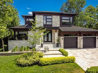 Maison à vendre à Boucherville, Montérégie, 1297, Rue du Boisé, 15475116 - Centris.ca
