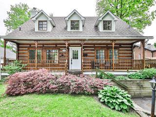 Maison à vendre à Laval (Sainte-Rose), Laval, 30, Rue  Létourneau, 11885327 - Centris.ca