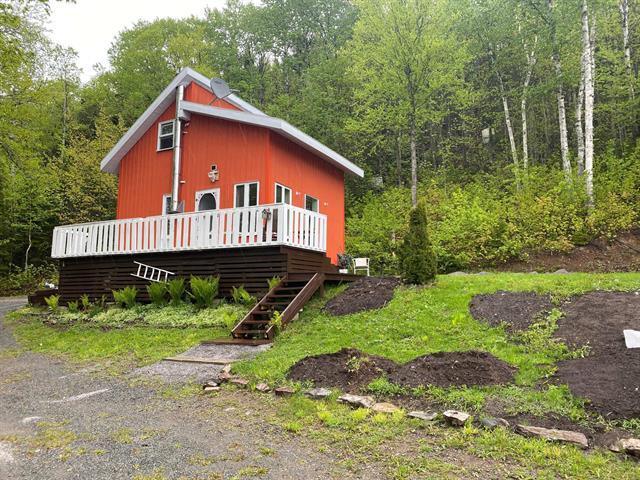 Maison à vendre à Saint-Donat (Bas-Saint-Laurent), Bas-Saint-Laurent, 166, 4e Rang Ouest, 20911492 - Centris.ca
