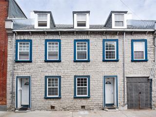 Quintuplex à vendre à Québec (La Cité-Limoilou), Capitale-Nationale, 748 - 750, Rue de la Salle, 11275679 - Centris.ca