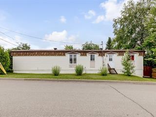 Maison mobile à vendre à Québec (Beauport), Capitale-Nationale, 99, Rue  Lucien, 20881595 - Centris.ca