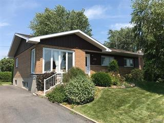 Maison à vendre à Saint-Jean-sur-Richelieu, Montérégie, 435, Rue  Jeanne-Mance, 10792337 - Centris.ca