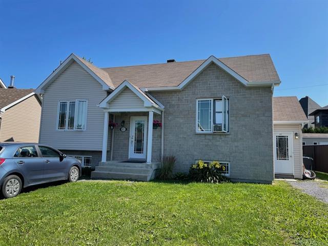 Duplex à vendre à Saint-Paul, Lanaudière, 809 - 811, Rue de Bourgogne, 26533051 - Centris.ca