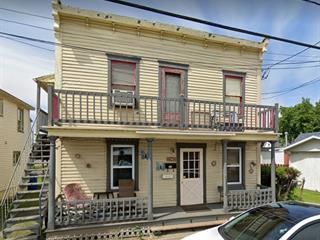 Duplex à vendre à Sorel-Tracy, Montérégie, 45 - 45A, Rue  Victoria, 19094706 - Centris.ca