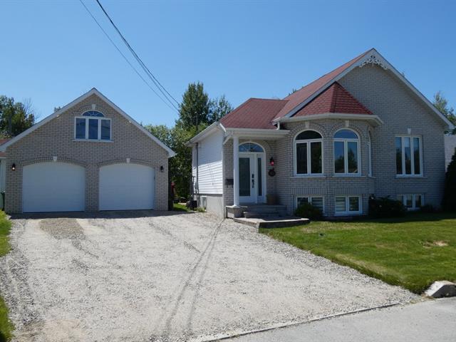 Maison à vendre à La Sarre, Abitibi-Témiscamingue, 41, Avenue  Carignan, 25662236 - Centris.ca