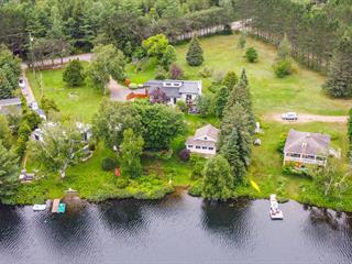 Cottage for sale in Lac-Supérieur, Laurentides, 40 - 44, Chemin  Lanthier, 11170330 - Centris.ca