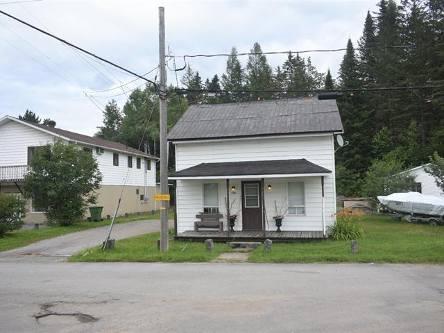 Maison à vendre à Rivière-à-Pierre, Capitale-Nationale, 270, Rue des Loisirs, 27038781 - Centris.ca