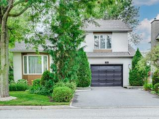 Maison à vendre à Candiac, Montérégie, 56, Rue  Maisonneuve, 20294176 - Centris.ca
